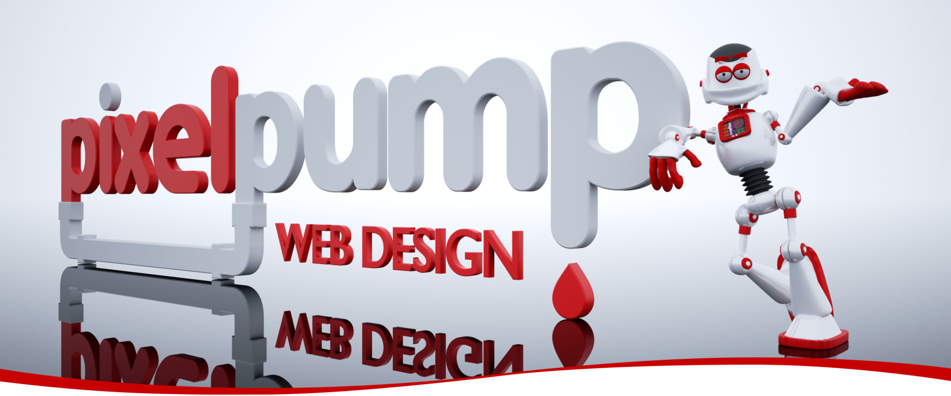 PixelPump - Web Design Australia